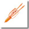 DAMIKI JAPAN(ダミキジャパン) まうすりん鯛バージョン 100g #04 ゴールドホロ/オレンジ