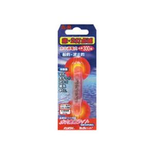 ルミカ 水中集魚ライト A型-赤(2灯) C20206