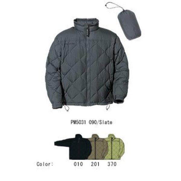 Columbia(コロンビア) グレイシャルミストジャケット PM5031 メンズダウン・化繊ジャケット