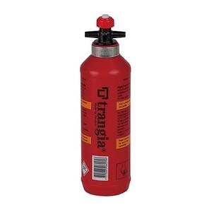 トランギア・マルチフューエルボトル 0.5L 0.5L レッド
