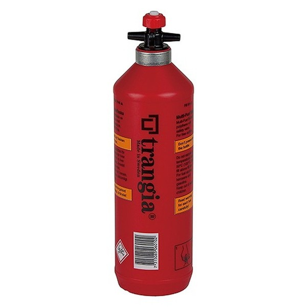 トランギア トランギア・マルチフューエルボトル 1.0L TR-506010 燃料タンク