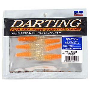 ダイワ(Daiwa) DRスティック 3.5インチ ファイヤーブレイズ 04846705