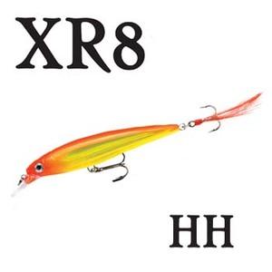 Rapala(ラパラ) XR8 X−R..