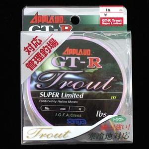 GT-R トラウト スーパーリミテッド