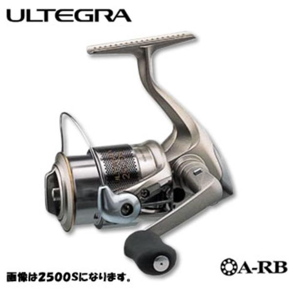 シマノ(SHIMANO) 05'アルテグラ 2500S AR-B 01993 2000~2500番