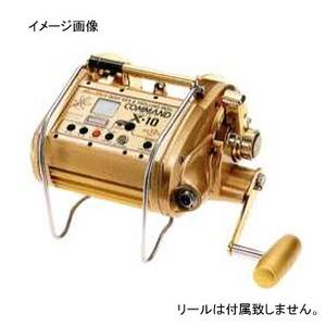 ミヤマエ パーツ:ガードアーム COMMAND X・8・9・10用 7026