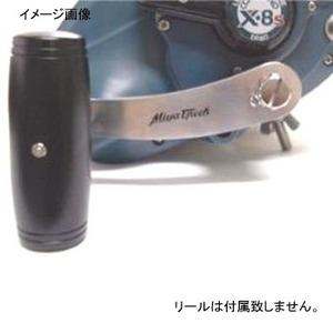 アウトドア&フィッシング ナチュラム【送料無料】ミヤマエ パーツ:パワーハンドル CX-8・9用 7044