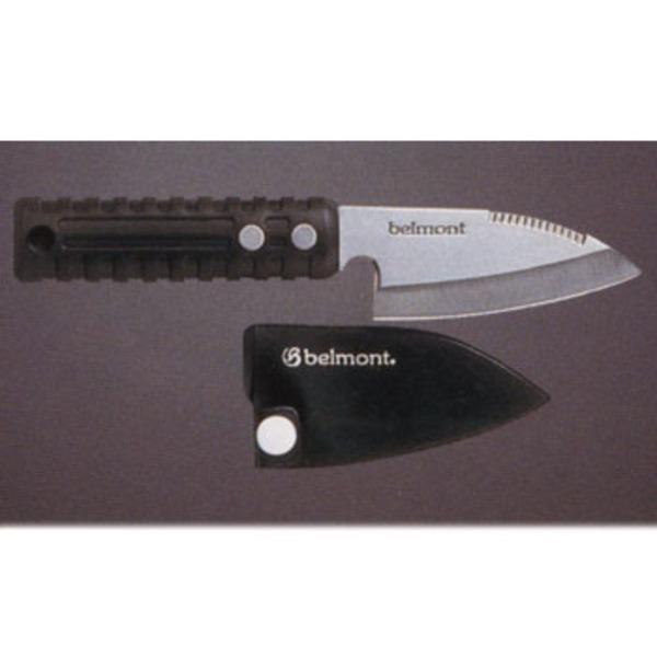 ベルモント(Belmont) フィッシング出刃 MC-080 フィッシングナイフ
