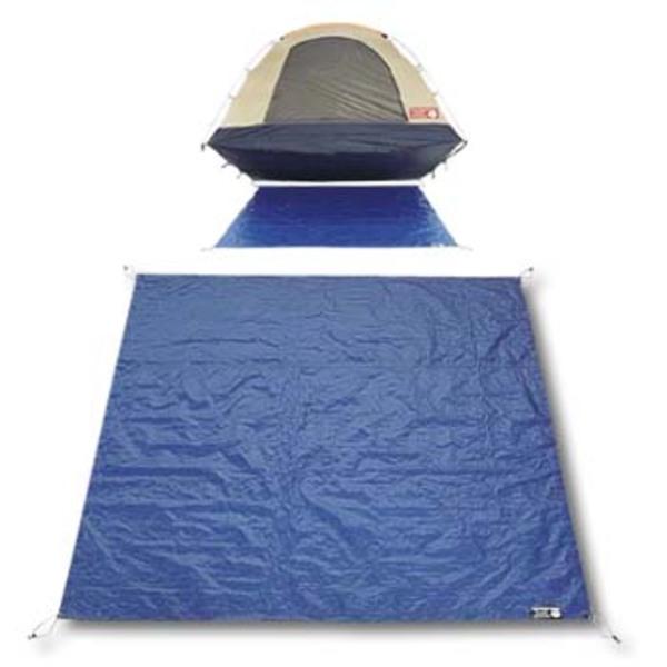 キャプテンスタッグ(CAPTAIN STAG) テント用グランドシート 260×260cm M-3201 グランドシート