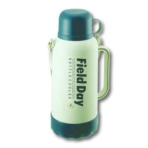 キャプテンスタッグ(CAPTAIN STAG) ペットボトル用クーラー 1.5L グリーン