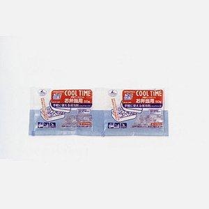 キャプテンスタッグ(CAPTAIN STAG) 抗菌クールタイム(お弁当用) 50g×2個組 M-1498