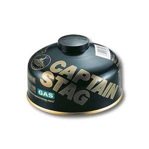 キャプテンスタッグ(CAPTAIN STAG) レギュラーガスカートリッジCS-150 M-8258 キャンプ用ガスカートリッジ