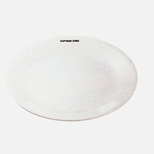 キャプテンスタッグ(CAPTAIN STAG) コレール ラウンドプレート21.5cm M-5006 コレール&陶器製お皿
