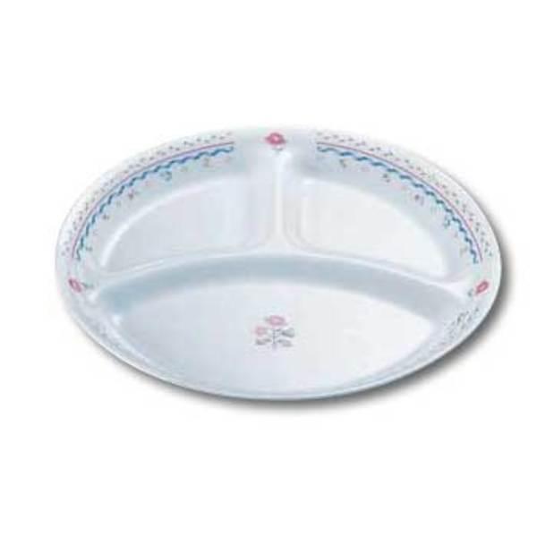 キャプテンスタッグ(CAPTAIN STAG) イエロープロヴィンシャル コレールランチプレート26cm M-1049 コレール&陶器製お皿