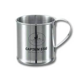キャプテンスタッグ(CAPTAIN STAG)レジェルテ ステンレスマグカップ300ml