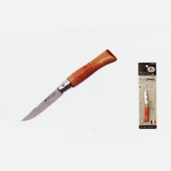 キャプテンスタッグ(CAPTAIN STAG) オピネル ステンレスフォールディングナイフNO.4 M-9706 フォールディングナイフ