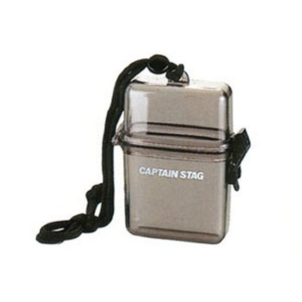 キャプテンスタッグ(CAPTAIN STAG) 防水クリアケース M-9358 スマートフォンケース