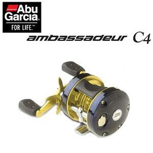 アブガルシア(Abu Garcia) アンバサダー 4600C4 1115462 遠心ブレーキタイプ