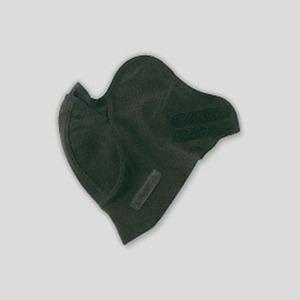 パールイズミ(PEARL iZUMi) フェイスマスク フリー 1(ブラック) 488