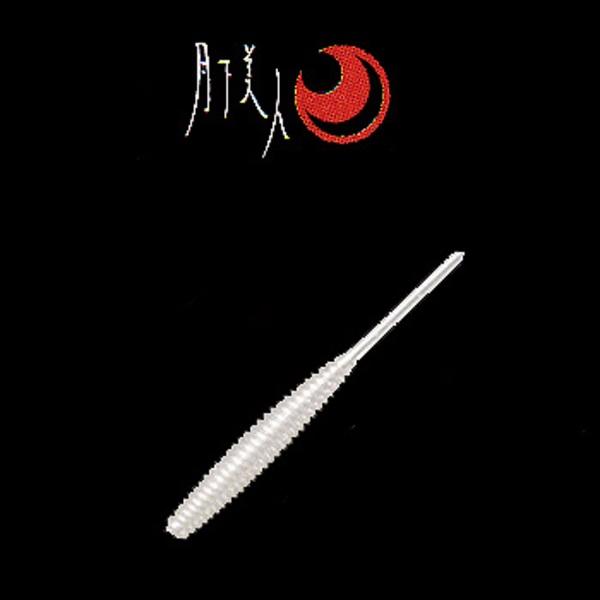 ダイワ(Daiwa) 月下美人 ビームスティック 4846724 アジ・メバル用ワーム