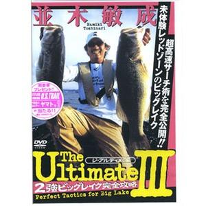 内外出版社 並木敏成 THE ULTIMATE III
