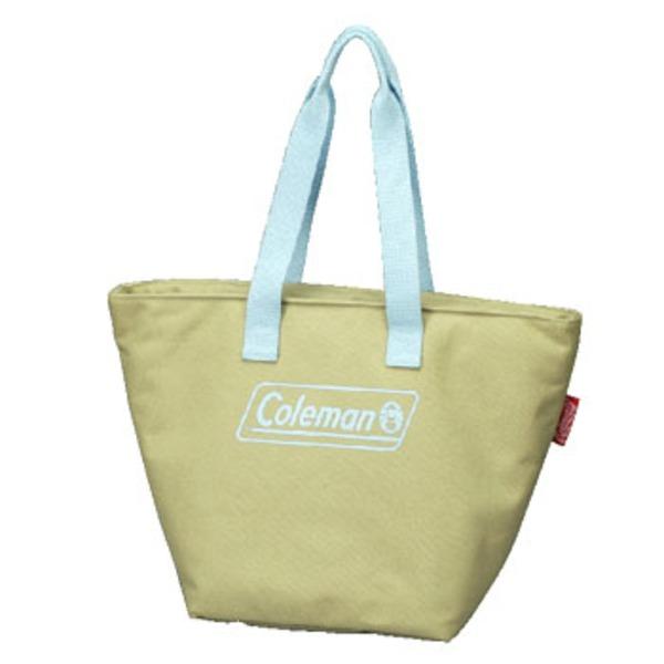 Coleman(コールマン) キャンバス トートクーラーバック 170-6339 ソフトクーラー30リットル以上