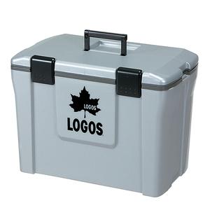 ロゴス(LOGOS) アクションクーラー25 グレー 81448013