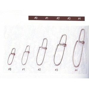 オーナー針 クロスロックスナップ P−10