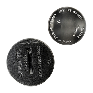 SUUNTO(スント) 【国内正規品】Battry kit(CR2430) SS014379000