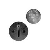 SUUNTO(スント) バッテリー交換キット(CR2032) SS014380000 アウトドアウォッチ
