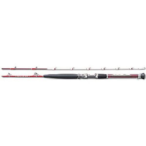 ダイワ(Daiwa) ヘルバイパー 270(II) 05286225 並継船竿ガイド付き