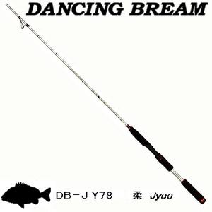 スミス(SMITH LTD)ダンシングブリーム DB−JY78 柔 Jyuu