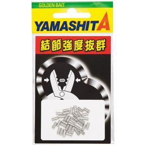 ヤマシタ(YAMASHITA) LP ステンレスクリップ SS