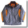 防水防寒あったかコート・セーブル L 25(チャコール)