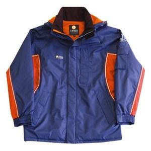 ロゴス(LOGOS) 防水防寒あったかコート・セーブル 3L 28(ネイビー)