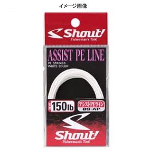 シャウト(Shout!) アシストPEライン 89-AP ジグ用アシストフック