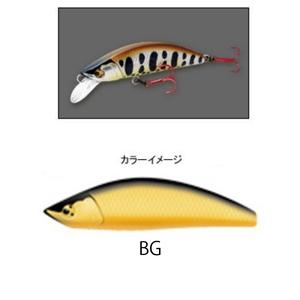 イトウクラフト 蝦夷50SII 50mm BG