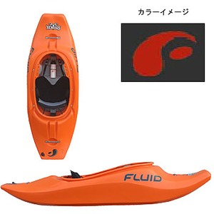 FLUID(フルーイット) NEMESIS(ネメシス) S レッド