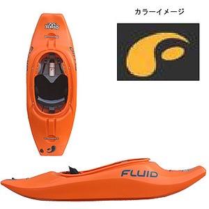 FLUID(フルーイット) NEMESIS(ネメシス) M イエロー