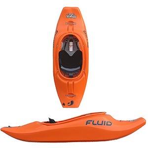 FLUID(フルーイット) NEMESIS(ネメシス) S オレンジ