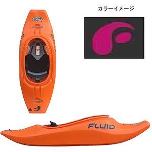FLUID(フルーイット) NEMESIS(ネメシス) S ピンク