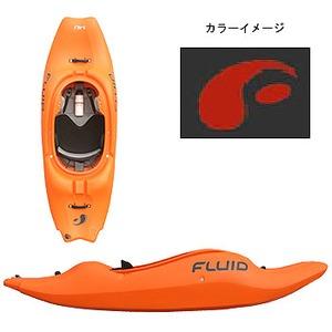 FLUID(フルーイット) FLIRT S レッド