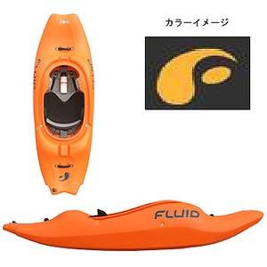 FLUID(フルーイット) FLIRT S イエロー