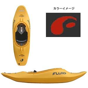 FLUID(フルーイット) SPICE S レッド