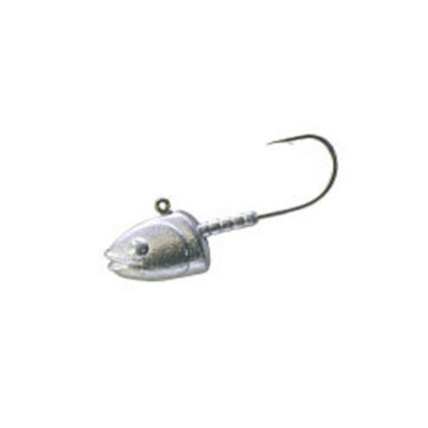 エコギア(ECOGEAR) イワシヘッド 4853 ワームフック(ジグヘッド)