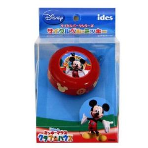ides(アイデス) サイクルベル ミッキーマウス