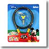 ides(アイデス) ワイヤーロック60S ミッキーマウス