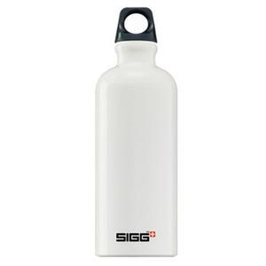 【送料無料】SIGG(シグ) トラベラー 1.0L ホワイト 00050093