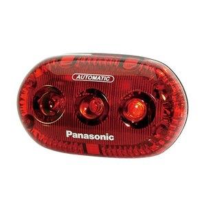 パナソニック(Panasonic) Panasonic LEDかしこいテールライト<SKL091>(グレー) グレー YD-641