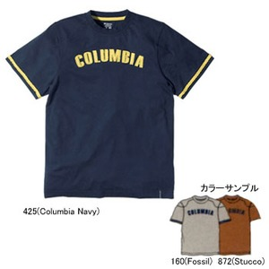 Columbia(コロンビア) ファーストインテンTシャツ K's M 160(Fossil)